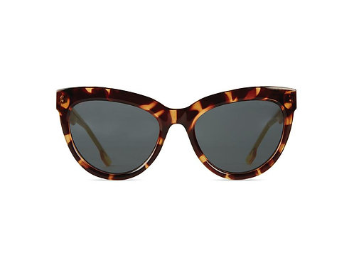 Liz Havana Cat Eye