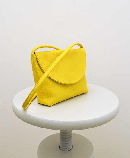 CELESTE BAG Lemon
