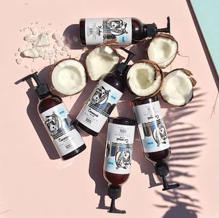 YOPE Coconut Duschgel