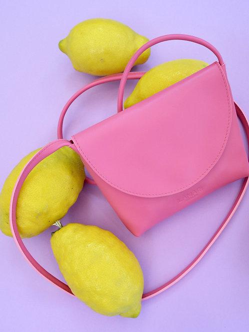 CELESTE BAG Candy Pink