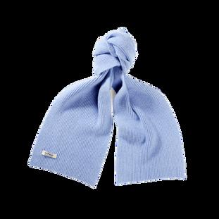Le Bonnet Schal Light Bluy Sky