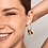 Thumbnail: Enya Ohrringe Gold