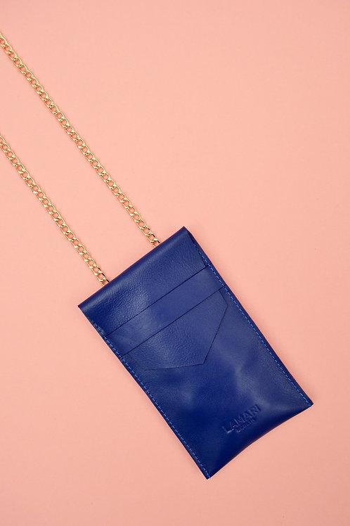 Handytasche Royal Blau