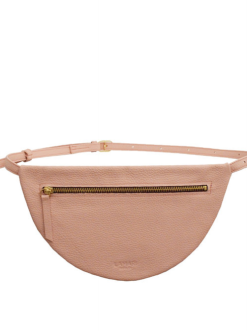 MOON HIP BAG XL Rosa