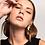 Thumbnail: Nomad earrings Gold