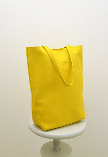 TOTE BAG Lemon