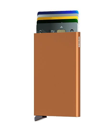Cardprotector Rust RFID