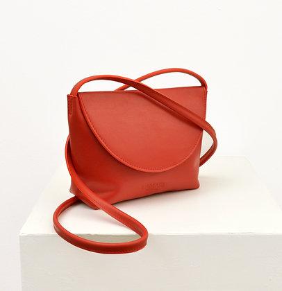 CELESTE BAG Red Lipstick
