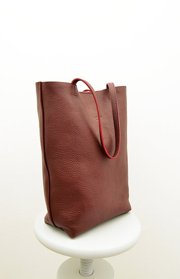 TOTE BAG Bordeaux