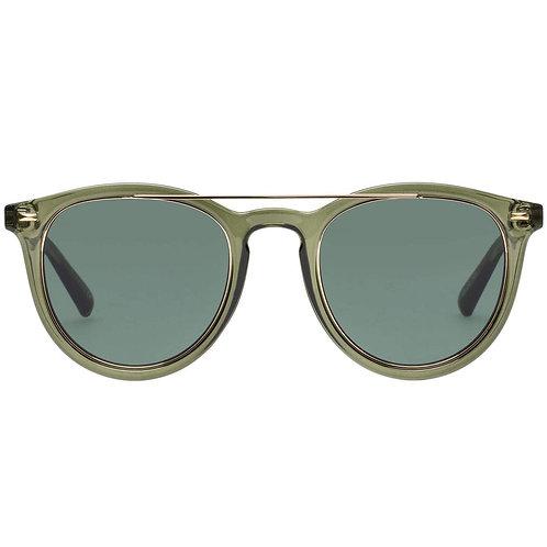 Fire Starter Claw Khaki Sunglasses