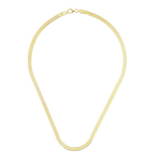 Goddes Halskette Gold