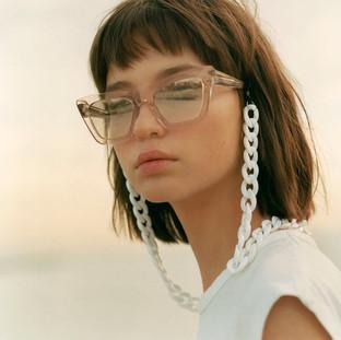 KOMONO Brillenkette Brooks