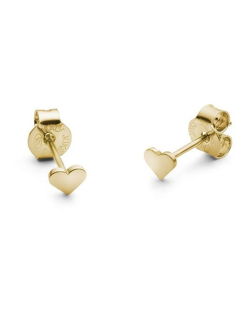 Amore Ohrstecker Gold