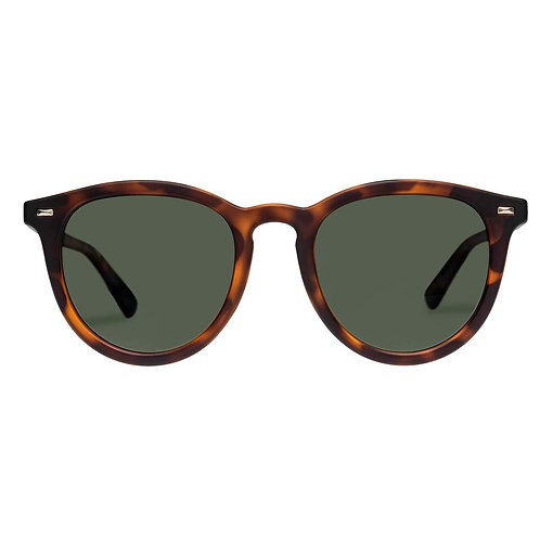 Fire Starter Tortoise Polarized Sonnenbrille
