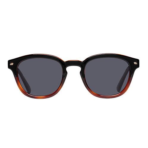 Conga Black Tortoise Polarized Unisex Sonnenbrille