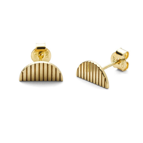 VIBE Ear Stud Gold