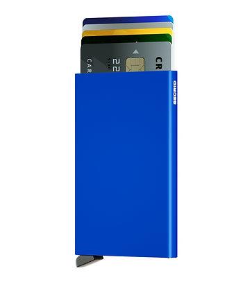 Cardprotector Blue RFID