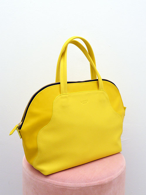 JOHANNA  BAG Lemon