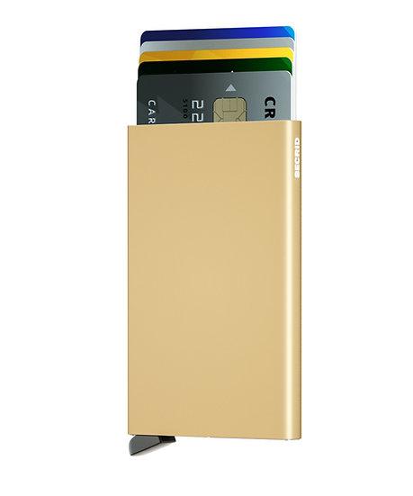 Cardprotector Gold RFID