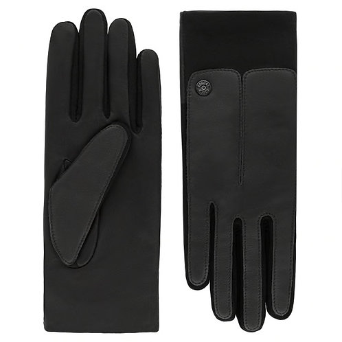 STOCKHOLM Touch Black Handschuhe