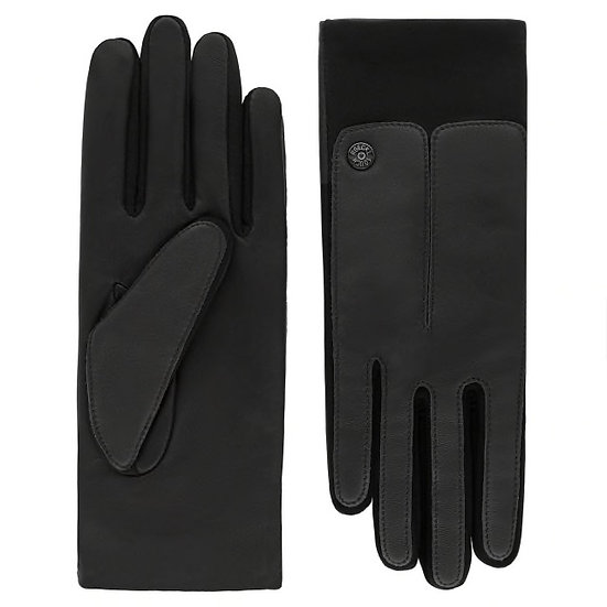 STOCKHOLM Touch Black Handschuhe