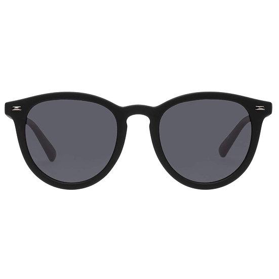 Fire Starter Black Rubber Sonnenbrille Unisex