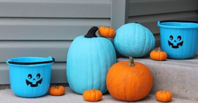The Teal Pumpkin Project®: A great way to keep the fun in Halloween!