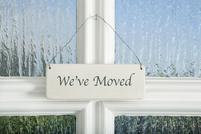 ANNOUNCEMENT – OFFICE LOCATION CHANGE
