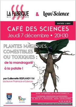 Café des science _12_2017