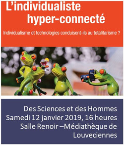 Louv'Science - Médiathèque G. Prêtre