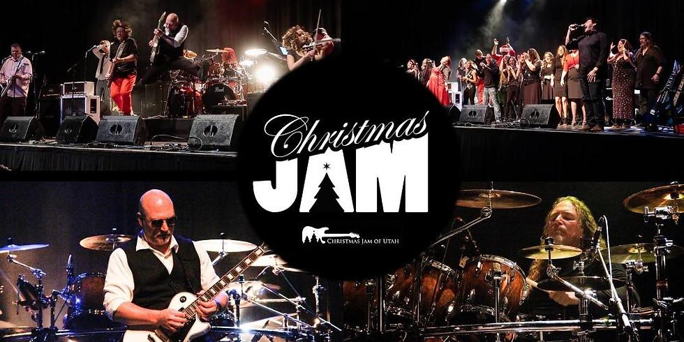 Christmas Jam 10th Anniversary Show