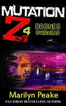 Mutation Z 4 - Drones Overhead 3 USA Tod
