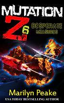 Mutation Z6 - Desperate Measures USA Tod