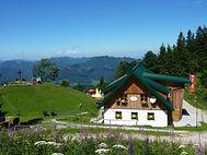Ennser Hütte ©Zeiselberger