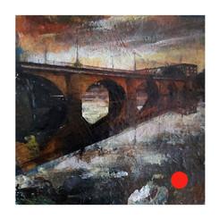 Puente de Piedra II (Vendido)