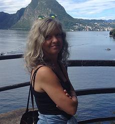 Heilpraktikerin Susan Quellmalz