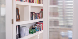 תכנון אדריכלי ועיצוב פנים דירה