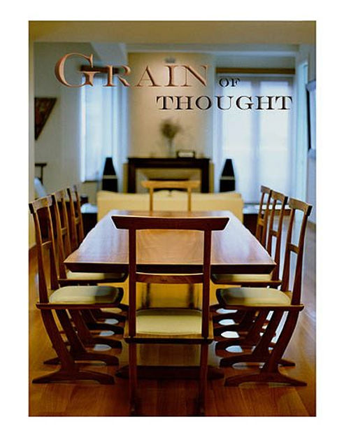 Grain of Thought