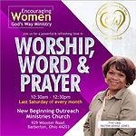Encouraging Women God's Way