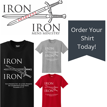 Iron Sharpen Iron  Advertisment.png