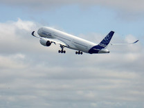 Noise Emissions During Aircraft Take-Off