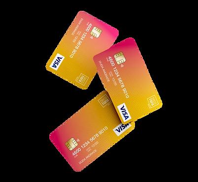 Free Floating Credit Cards Mockup.png