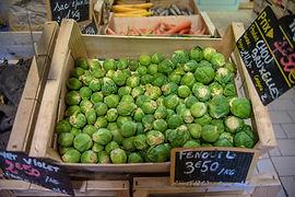 Fruits et légumes | vente directe  producteur | Béziers