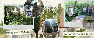 Notre Dame de Nize et la Fontaine des Yeux à Lunas.jpg