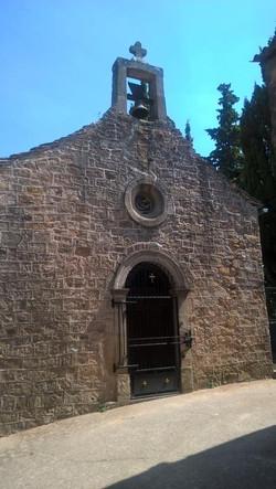 Eglise de Saint-Barthélémy d'Arnoye