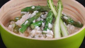 Simple & goûteux pour un bon plat aux asperges !