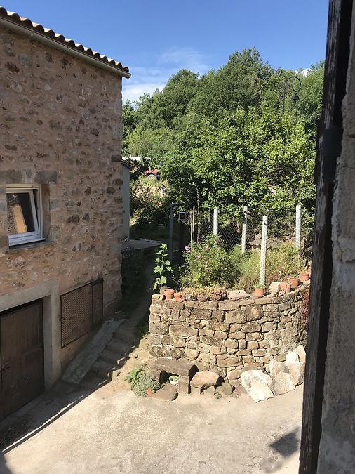 Pierres et nature Saint-Barthélémy Avène