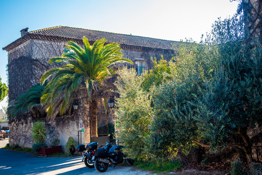 Un domaine horticol familial en pleine nature à Béziers