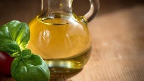 Du beurre d'huile d'olive...Facile - et pratique !