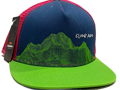 Arq Hat - Mountains